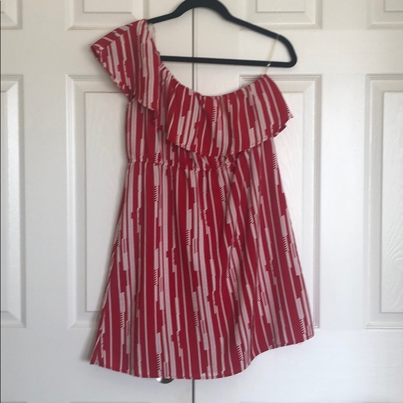 Color Me Red Dresses & Skirts - SALE 3 for $10